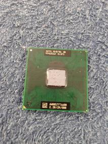 Processador Notbook Intel 2.20 2m 800