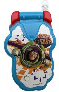Telefono Celular Disney Toy Story Juguete Diseño A Elegir
