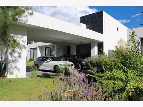 Casa Sola En Venta Country Club El Bosque