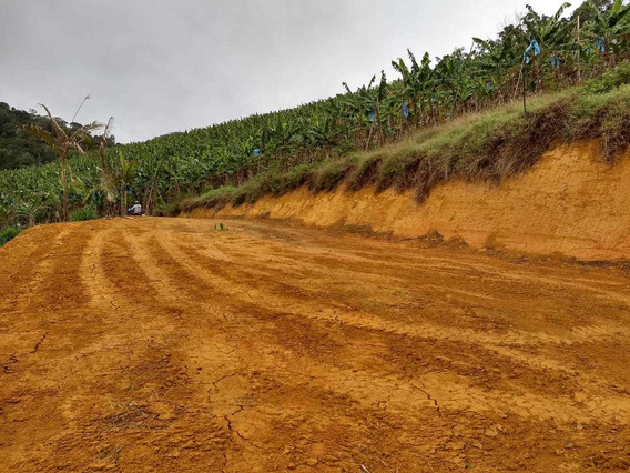 Terreno Em Santa Teresa - Ideal Para Construir!