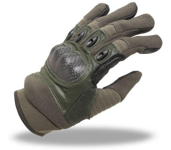 Guante Tactico Intruder Original Sk7 By 707 Tactical Gear.