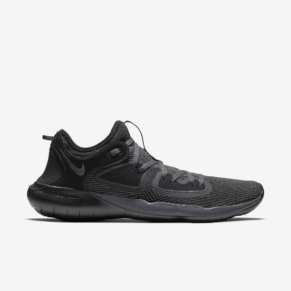 Tênis Nike Flex 2019 Rn - Masculino Aq7483-005 Original