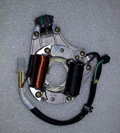 Estator Honda Biz 100 Es 2002 Até 2006 Magnetron