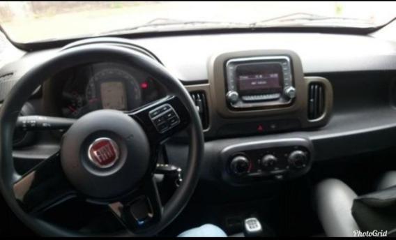 Fiat Mobi 1.0 Way Flex 5p 2017