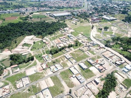 Imagem 1 de 30 de Chacreamento Térrenos P/chácaras A Partir De 500m2 C/toda Infraestrutura Água,energia E Lago - Ch00083 - 69509065