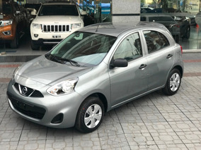Nissan March 1.6 Active 107cv Oportunidad !!!!!