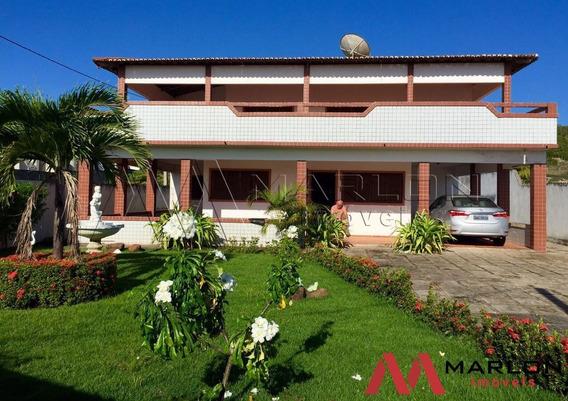 Vcp00346 Casa Na Praia De Buzios