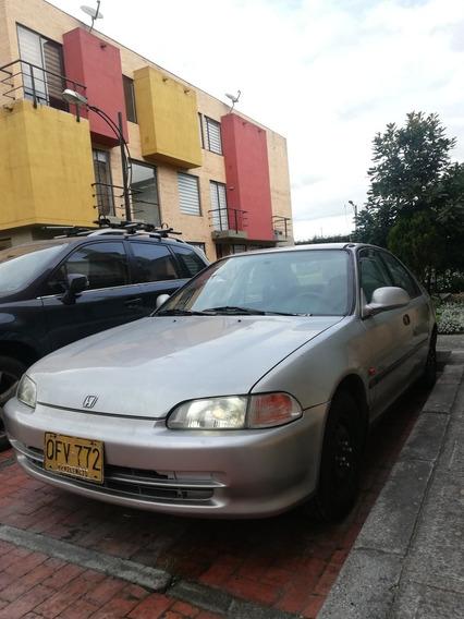 Honda Civic 1.5 Si