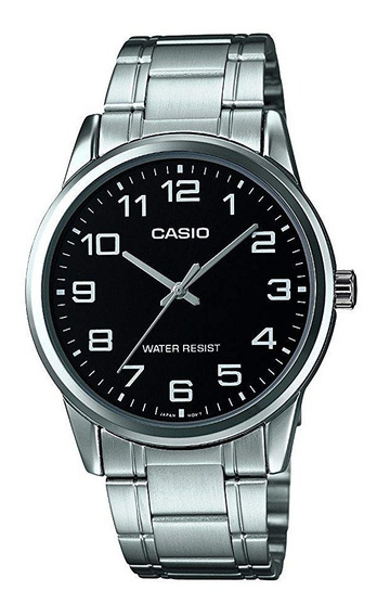 Relógio Casio Masculin Vintage -mtpv001d- Original - S Caixa
