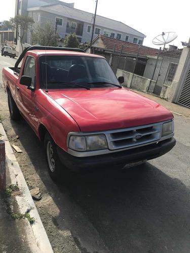 Ford Ranger Ford Ranger Xlt Comp