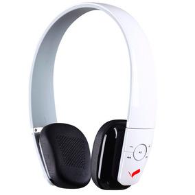 Fone De Ouvido Bluetooth / Headphone Vgh-b1 - Vigere Branco