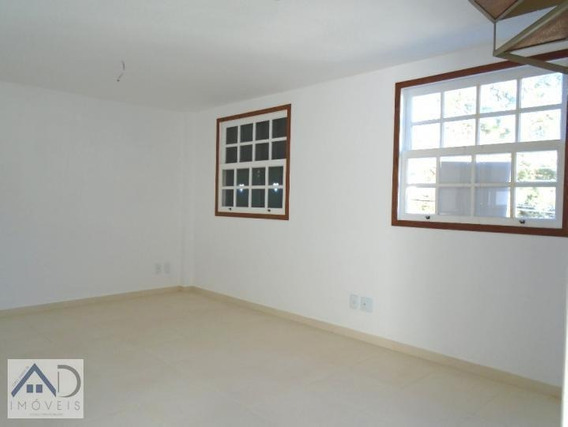 Apartamento Para Venda Em Nova Friburgo, Nova Suiça, 3 Dormitórios, 1 Banheiro, 1 Vaga - 114_2-293434