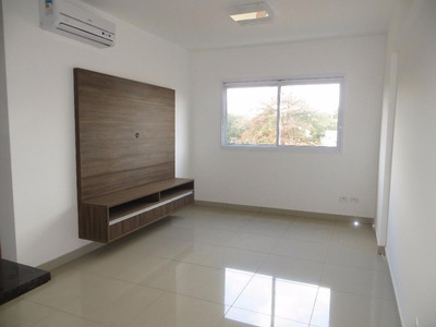 Apartamento Residencial Para Locação, Vila Independência, Piracicaba. - Ap1208