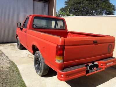Ford F1000 Ford F1000 4.9 I ..ano 1997