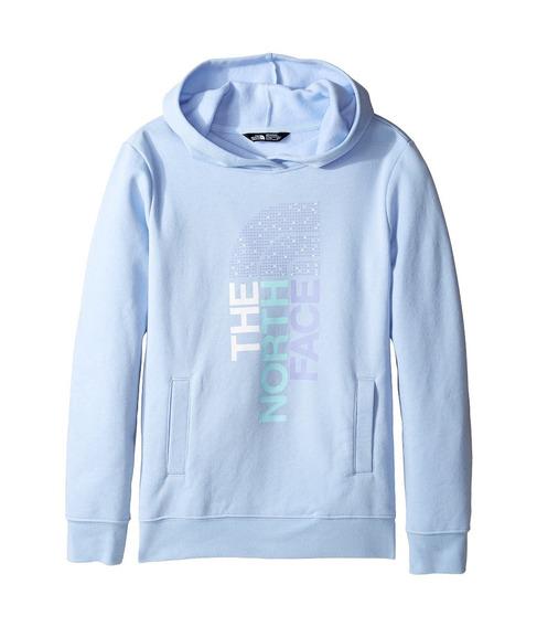 Sudadera Niña The North Face Logowear P/o Hoddie Chambray B