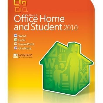 Office 2010 - Home & Student