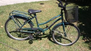 Bicicleta Paseo Kelinbike Rodado 24
