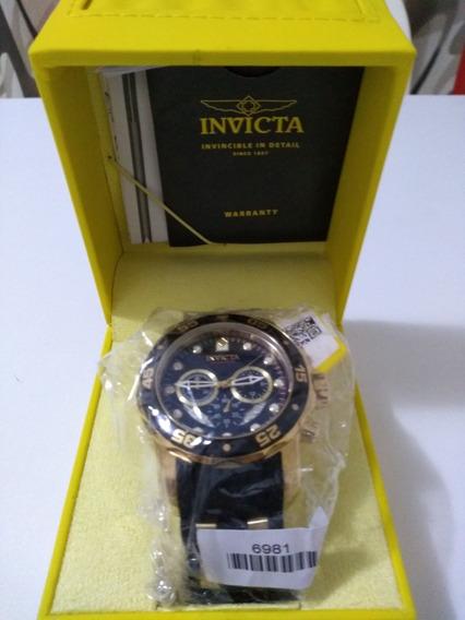 Relógio Invicta Original Pro Diver 6981