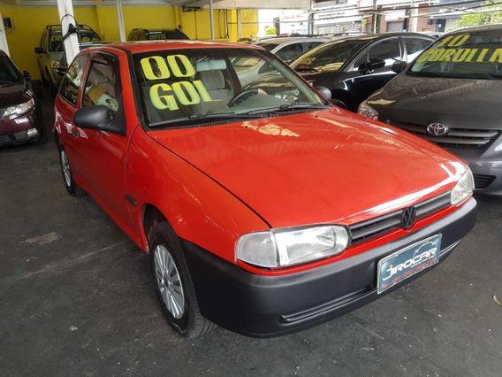 Volkswagen Gol Special 1.0 2000 Promoção