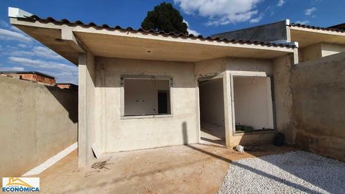 Imagem 1 de 15 de Casa Para Venda Em Fazenda Rio Grande, Santa Terezinha, 3 Dormitórios, 1 Banheiro, 1 Vaga - 1396_2-1217222