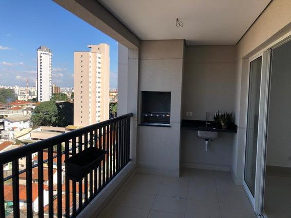 Apartamento Com 4 Dormitórios À Venda, 121 M²- Jardim São Paulo(zona Norte) - São Paulo/sp - Ap7325