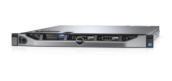 Servidor Dell Power Edge R430
