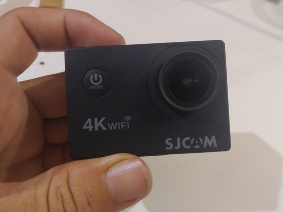 Câmera Sjcam Sj4000 Wi-fi Original
