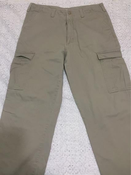 Pantalon Gabardina Guess ! Importado