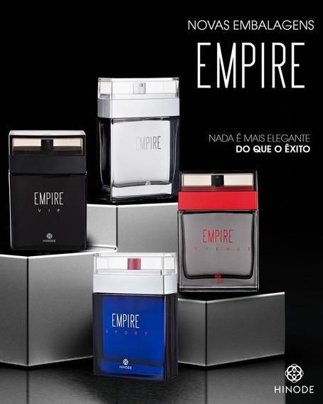 Hinode Perfumes E Cosméticos Sua Alta Qualidade Em Produtos