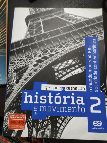 História Em Movimento 2 ( Do Professor)