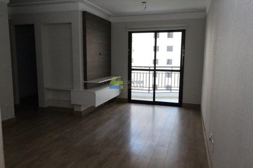 Imagem 1 de 15 de Apartamento - Bosque Da Saude - Ref: 14328 - V-872325