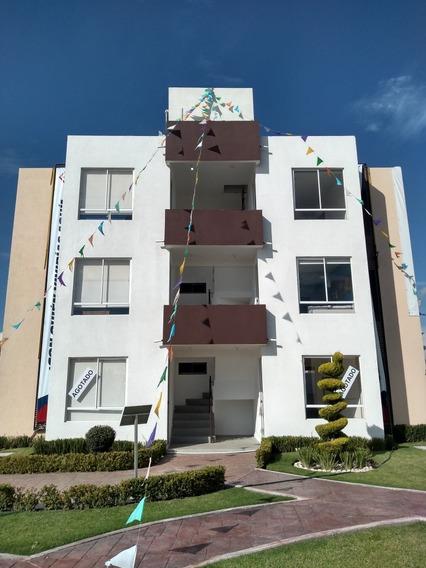 Tu Nuevo Hogar Departamento En Puebla