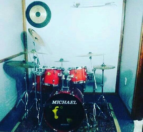 Bateria Michael Classic Series Usada