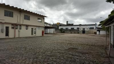 Galpão Industrial Para Locação, Piratininga, Osasco. - 3741