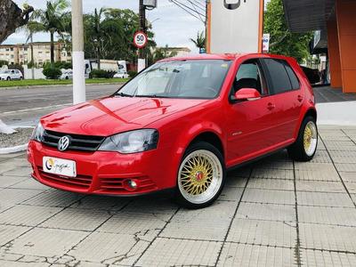 Volkswagen Golf Sportline