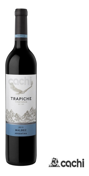 Vino Trapiche Malbec