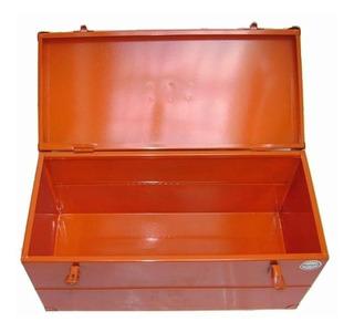 Caja Para Herramientas Metalica Nº 19 Belcer
