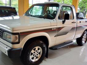 Chevrolet D20 Custom S 1995 Jer Pickups
