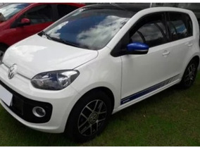 Volkswagen Up! 1.0 Tsi Speed 5p