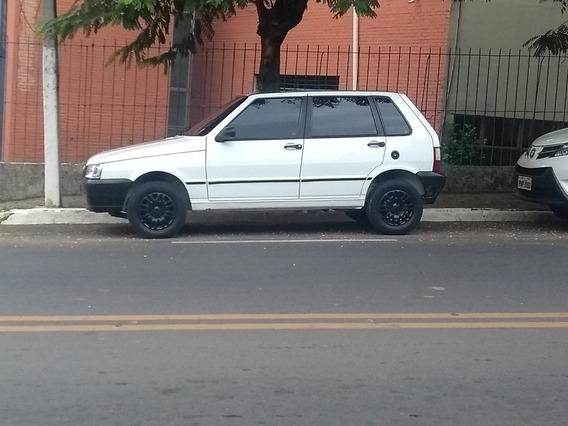 Fiat Uno Ar Condicionado E Vi