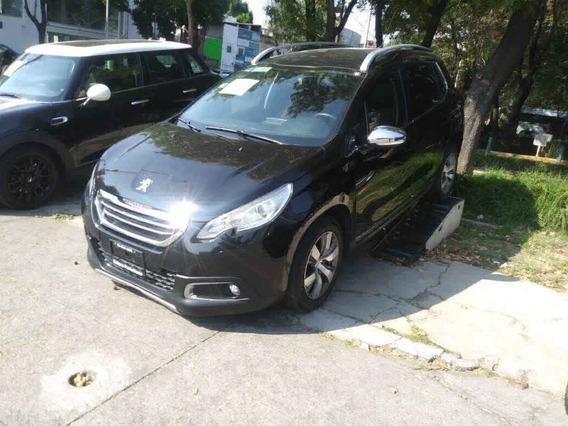 Peugeot 2008 2015 5p Feline L4/1.6/t Aut