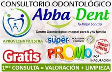 Consultorio Odontológico Abba Dent