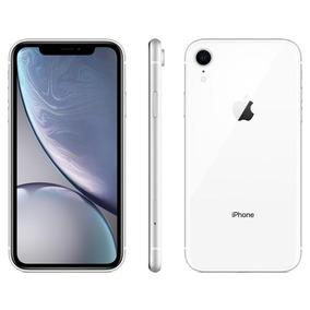 iPhone Xr Apple 64gb Retina Lcd 6,1 Ios 12 Traseira 12mp