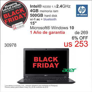 Notebook, Intel, I3/i5 Y I7 En Ofertas !!!