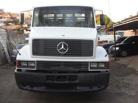 Mercedes-benz Mb 1214 Turbinado E Com Vidro Elétrico.