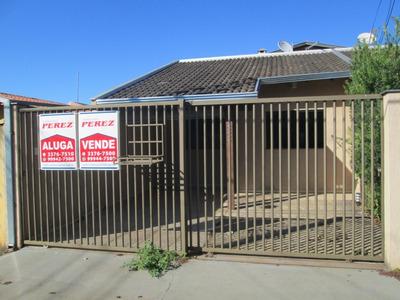 Casas Residenciais Para Venda - 00433.001
