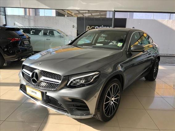 Mercedes-benz Glc 250 2.0 Cgi Coupé 4matic