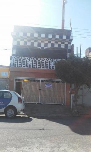 Imagem 1 de 15 de Casa / Sobrado Para Venda Em Itaquaquecetuba, Jardim Moraes, 5 Dormitórios, 1 Suíte, 4 Banheiros, 2 Vagas - 775_1-703384