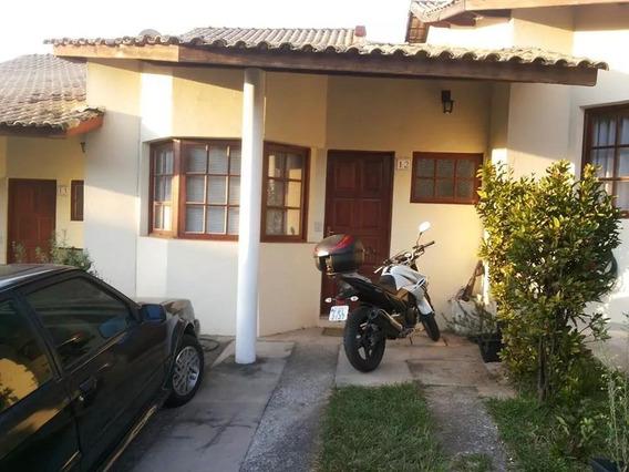 Casa Financiada Com 2 Dorms Em Barueri À Venda, 63 M² Por R$ 340.000 - Vila São Luiz - Ca0112