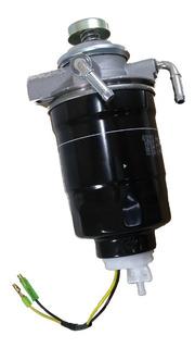Base Con Filtro Y Sensor Gas Oil Autoelevador Diesel Isuzu